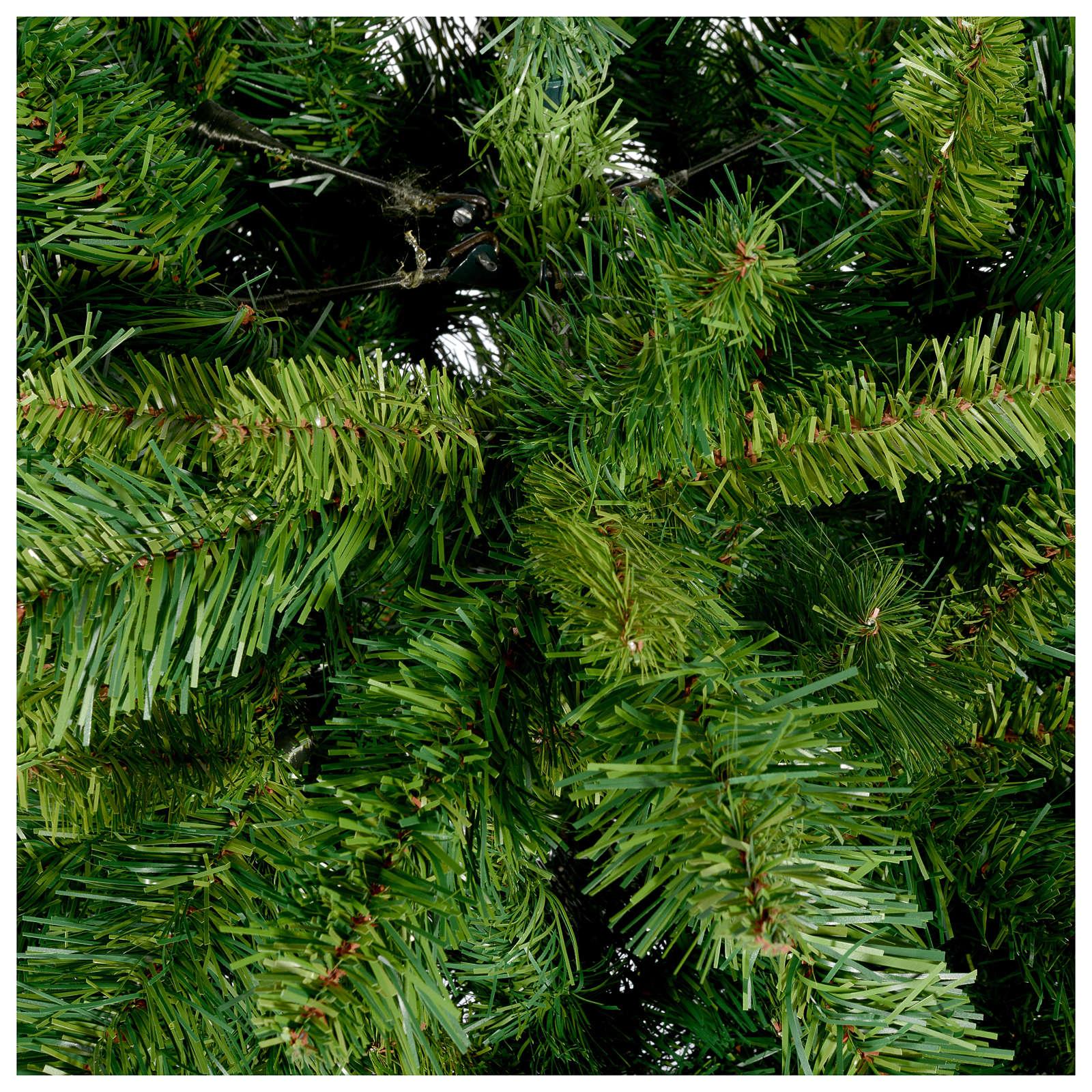 Albero di Natale 230 cm memory shape Stoccolma 3