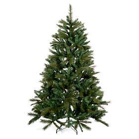 Albero di Natale 210 cm verde Saint Vicent s1