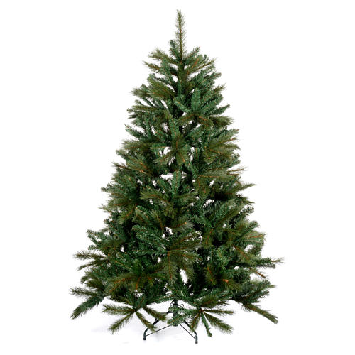 Albero di Natale 230 cm verde Saint Vicent 1
