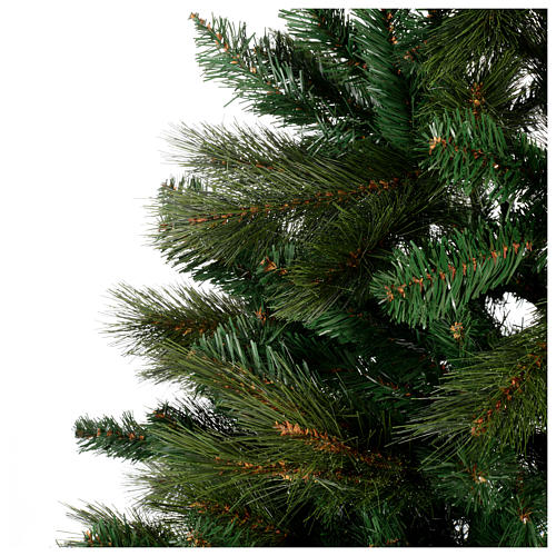 Albero di Natale 230 cm verde Saint Vicent 3