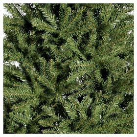 Grüner Weihnachtsbaum 210cm Mod. Dunhill Fir s4