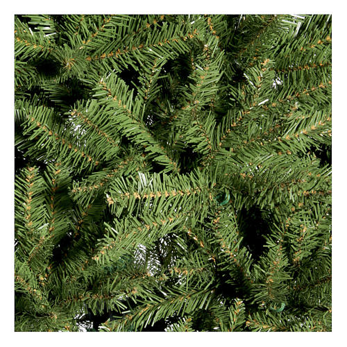 Árbol de Navidad 210 cm verde Dunhill Fir 2
