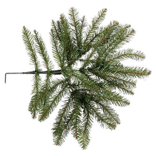 Árbol de Navidad 210 cm verde Dunhill Fir 6