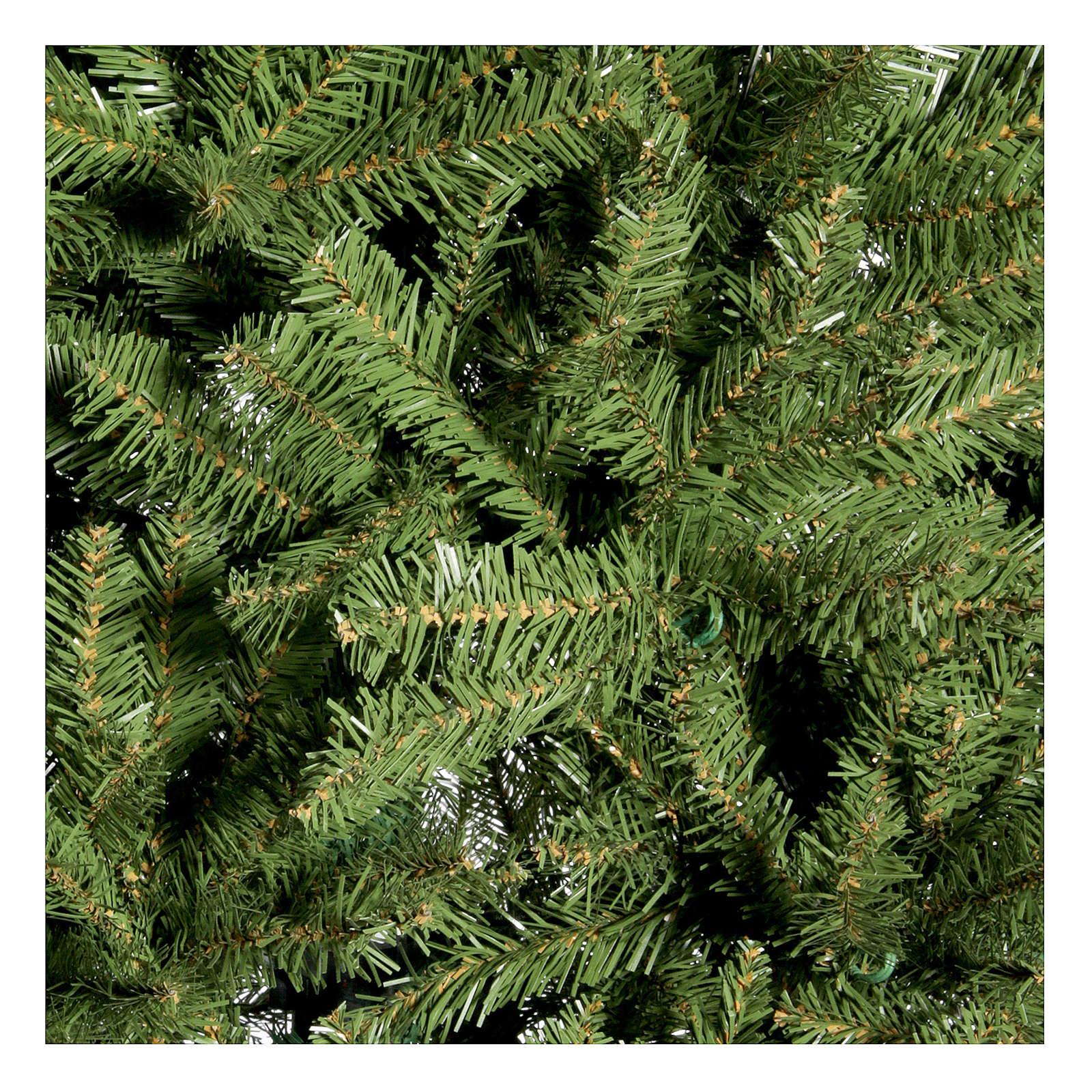 Sapin de Noël 210 cm vert modèle Dunhill Fir 3