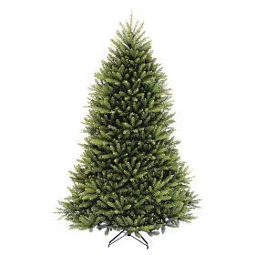 Sapin de Noël 210 cm vert modèle Dunhill Fir s1