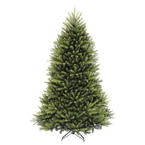 Sapin de Noël 210 cm vert modèle Dunhill Fir 1