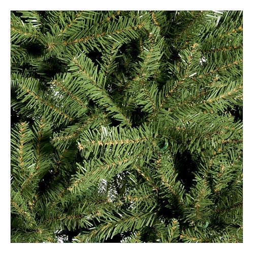 Sapin de Noël 210 cm vert modèle Dunhill Fir 2