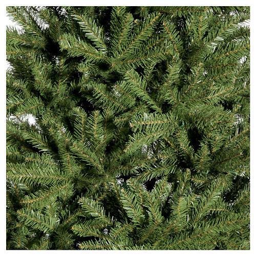 Sapin de Noël 210 cm vert modèle Dunhill Fir 4
