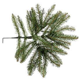 Árbol de Navidad 225 cm verde Dunhill Fir s6
