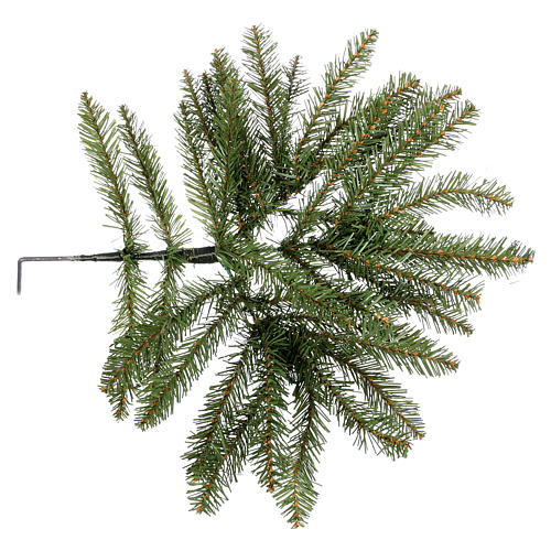 Árbol de Navidad 225 cm verde Dunhill Fir 6