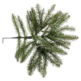 Albero di Natale 225 cm verde Dunhill Fir s6