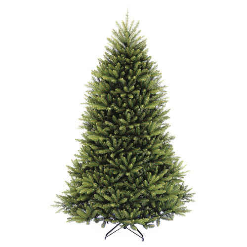 Albero di Natale 225 cm verde Dunhill Fir 1