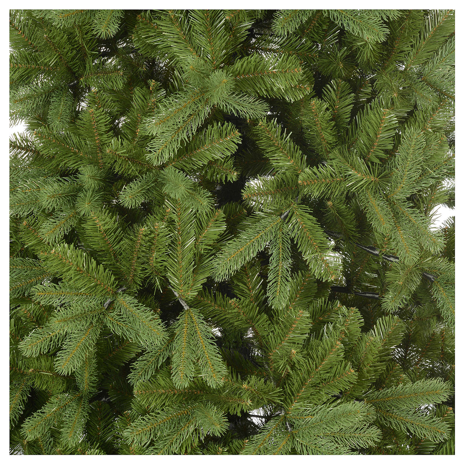 Árbol de Navidad 180 cm verde Poly Bayberry feel real 3