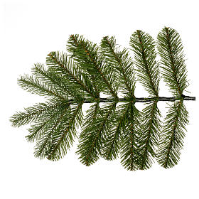 Albero di Natale 180 cm verde Poly Bayberry feel real s5