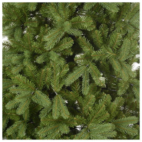 Albero di Natale 180 cm verde Poly Bayberry feel real 2