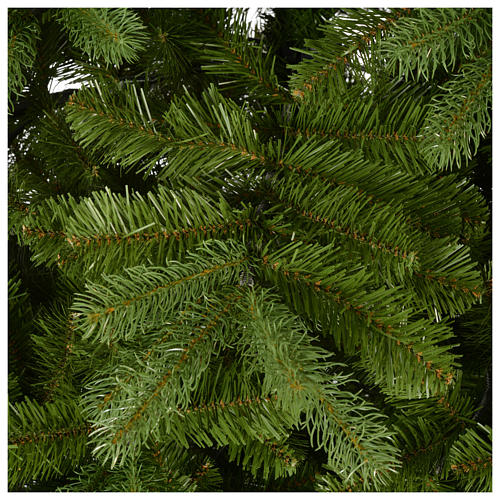 Albero di Natale 180 cm verde Poly Bayberry feel real 3