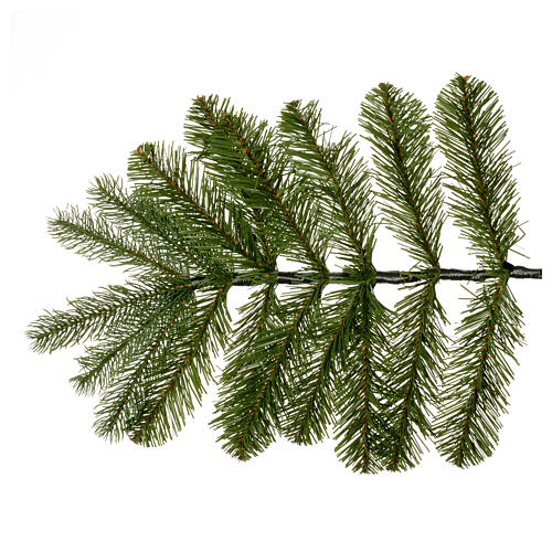 Albero di Natale 180 cm verde Poly Bayberry feel real 5