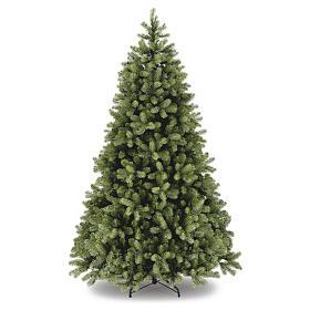 Árbol de Navidad 210 cm verde Poly Bayberry feel real s1