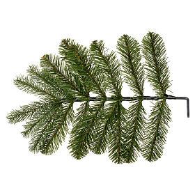 Árbol de Navidad 210 cm verde Poly Bayberry feel real s6