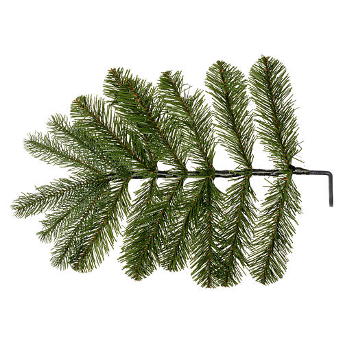 Sapin de Noël 210 cm vert Poly Bayberry feel-real 6