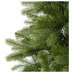Albero di Natale 210 cm verde Poly Bayberry feel real s3