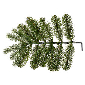 Albero di Natale 210 cm verde Poly Bayberry feel real s6