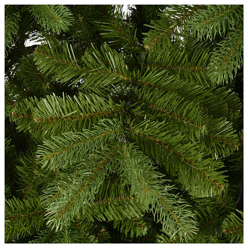 Albero di Natale 210 cm verde Poly Bayberry feel real 2