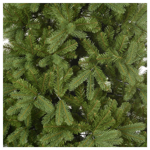Albero di Natale 210 cm verde Poly Bayberry feel real 4