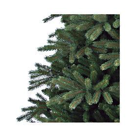 Árbol de Navidad 195 cm Poly Jersey Fraser Fir verde s3