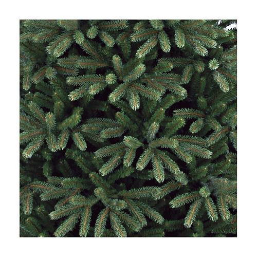 Árbol de Navidad 195 cm Poly Jersey Fraser Fir verde 2