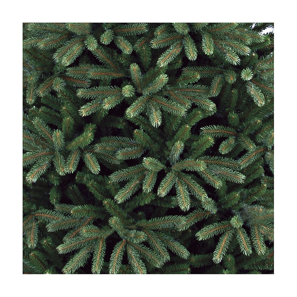 Sapin de Noël 225 cm vert Poly Jersey Fraser Fir 3