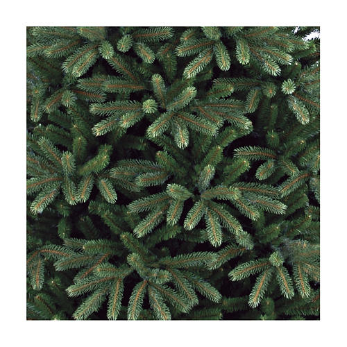Albero di Natale 225 cm verde Poly Jersey Fraser Fir 2