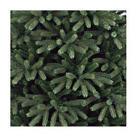 Árbol de Navidad 240 cm Poly verde mod. Jersey Fraser Fir s2