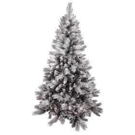 Albero di Natale Silver Diamond 210 cm s1