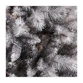 Albero di Natale Silver Diamond 210 cm s2