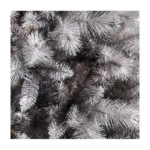 Árvore de Natal Silver Diamond 210 cm 2