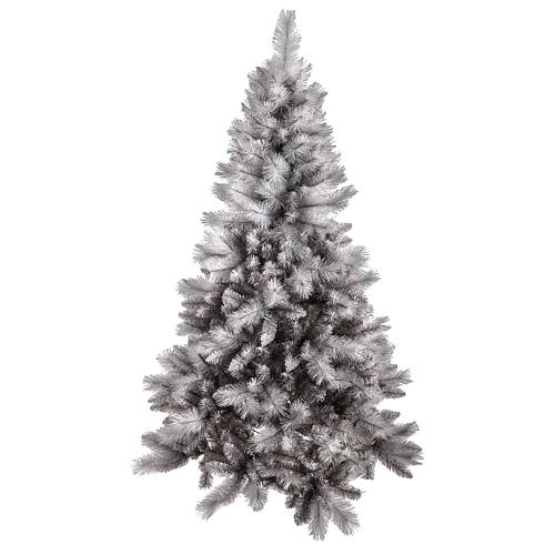 Christmas Tree Silver Diamond 210 cm 1