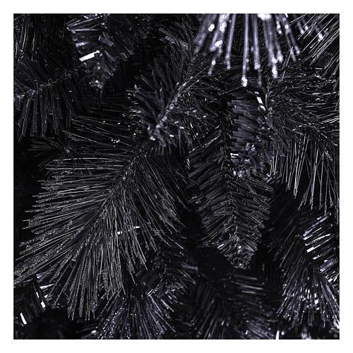 Árbol de Navidad Black Stone 210 cm 2