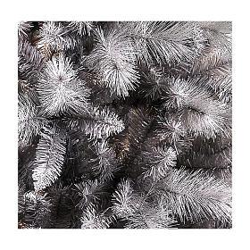 Árbol de Navidad 180 cm Silver Diamond s2