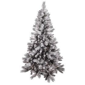 Christmas Tree 180 cm Silver Diamond s1