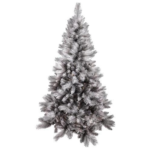 Christmas Tree 180 cm Silver Diamond 1