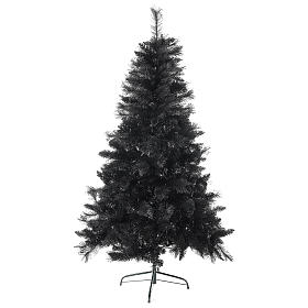 Weihnachtsbaum 180cm Mod. Quartz Fumè s1