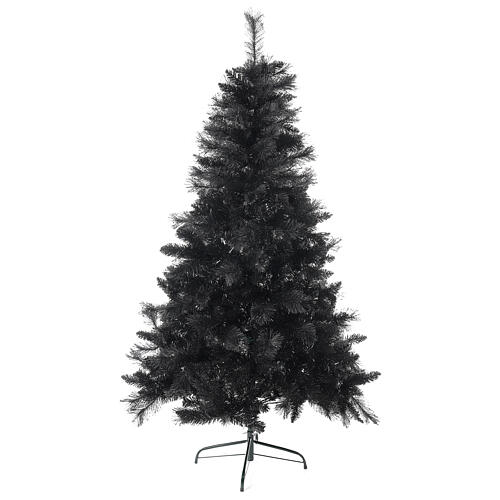 Weihnachtsbaum 180cm Mod. Quartz Fumè 1