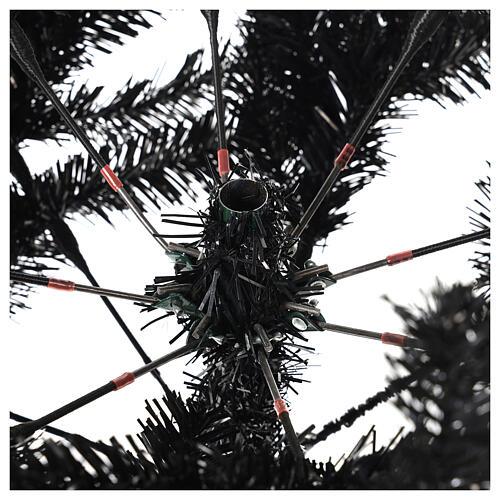 Weihnachtsbaum 180cm Mod. Quartz Fumè 4