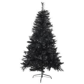 Albero di Natale Quartz Fumè 180 cm s1