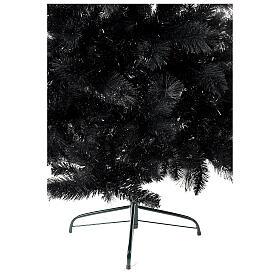 Albero di Natale Quartz Fumè 180 cm s3