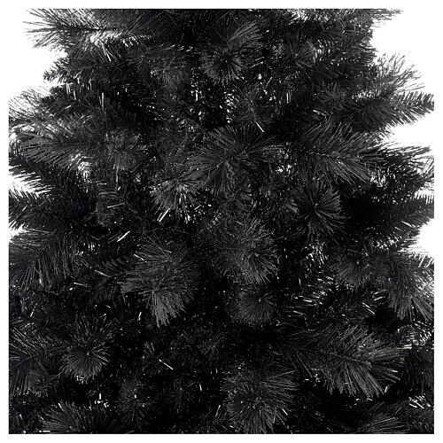 Albero di Natale Quartz Fumè 180 cm 2