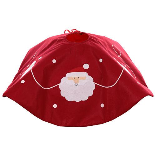 Revêtement pour base de sapin de Noël diam. 90 cm 4