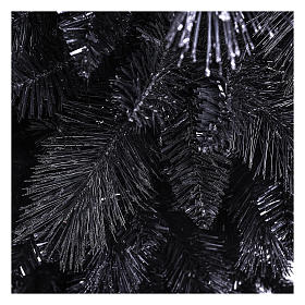 Árbol de Navidad Black Stone 180 cm s2