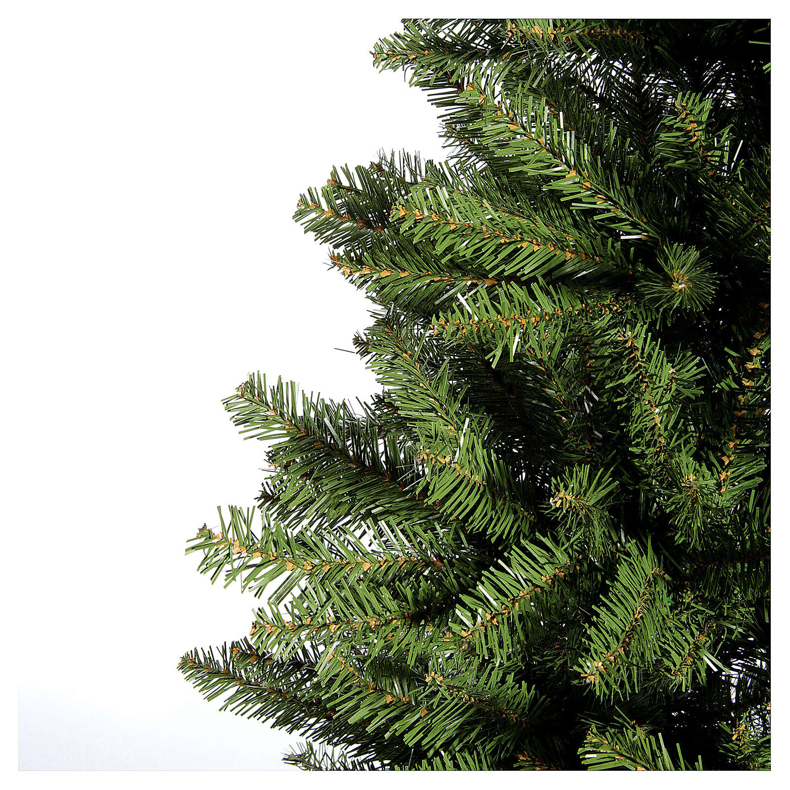 Artificial Christmas tree 210 cm green Dunhill Fir 3